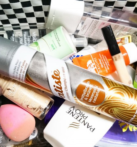 LillaGreen | Product Empties I