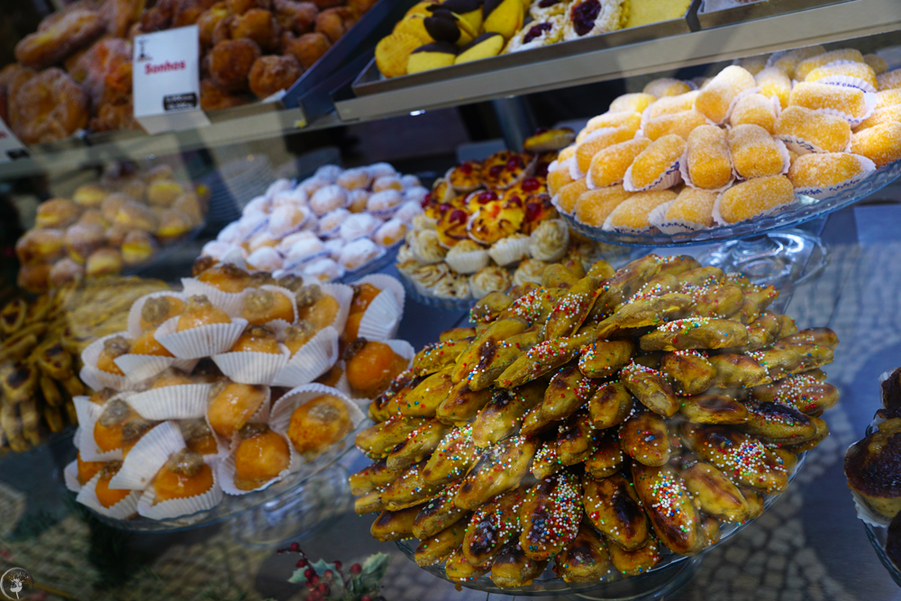 The best pastries in Lisbon!