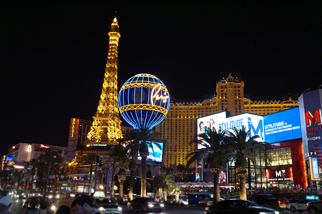 Best City Nightlife! ~ Las Vegas