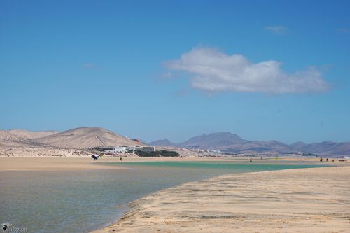 The Ultimate Beach Guide ~ Fuerteventura