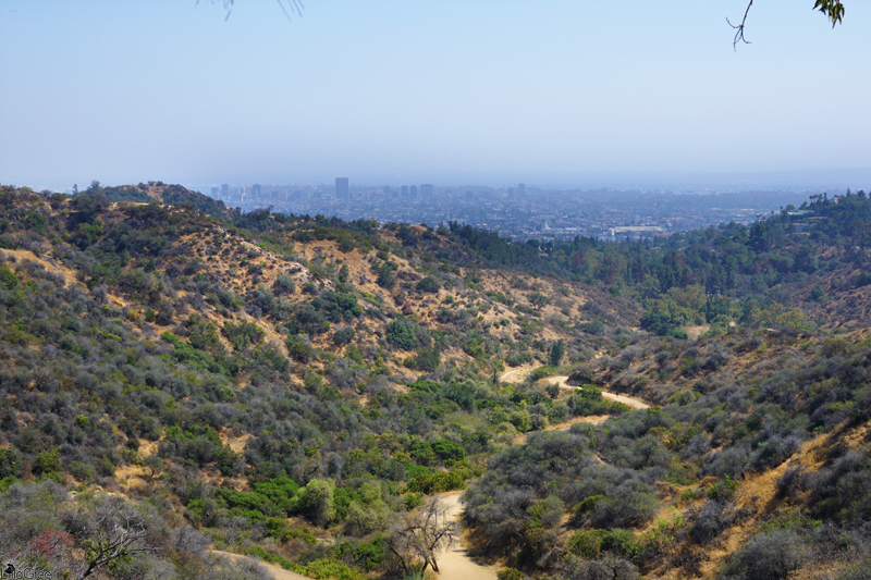 Bronson Canyon, Griffith Park