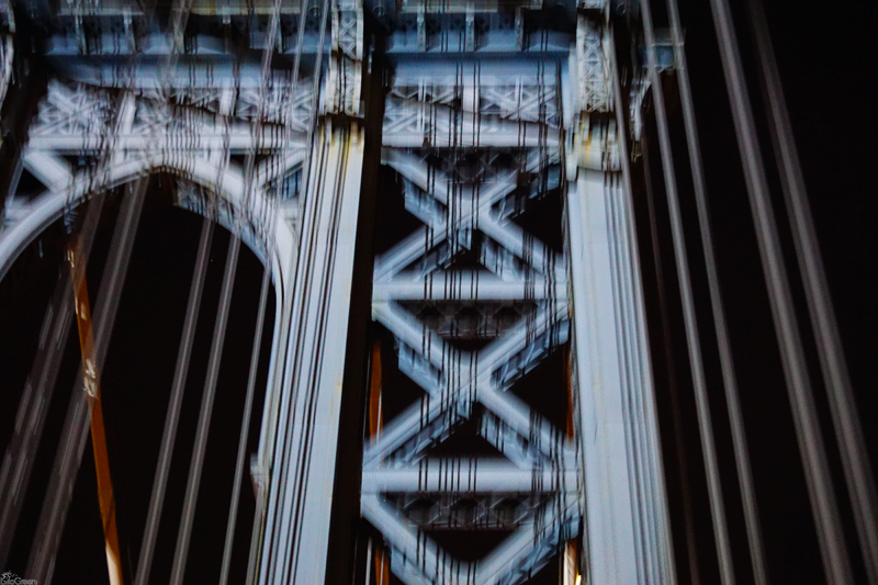 Manhattan Bridge! Love photos like this!