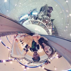 360° The Mall of Emirates, Dubai