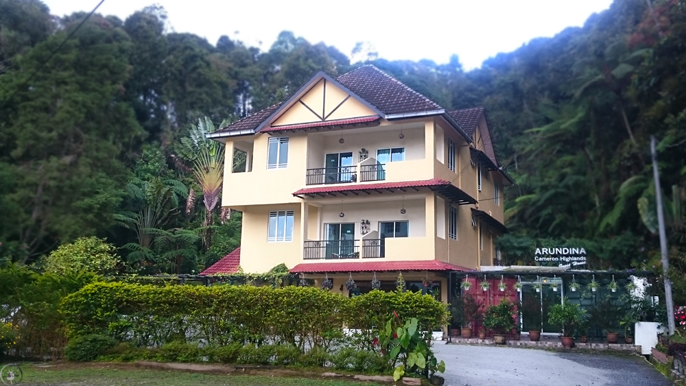 Our Hotel Arundina, Cameron Highlands