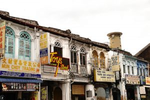 The Streets of George Town 9