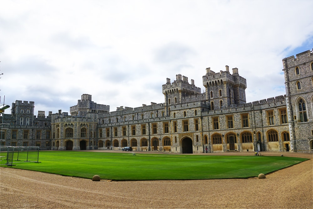 Gardens of Windsor Castle