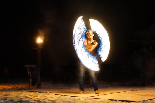 My 10 most valuable insights into life from the last 10 Years ~ Fire Show