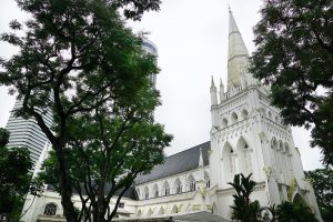 St. Andrew Cathedral