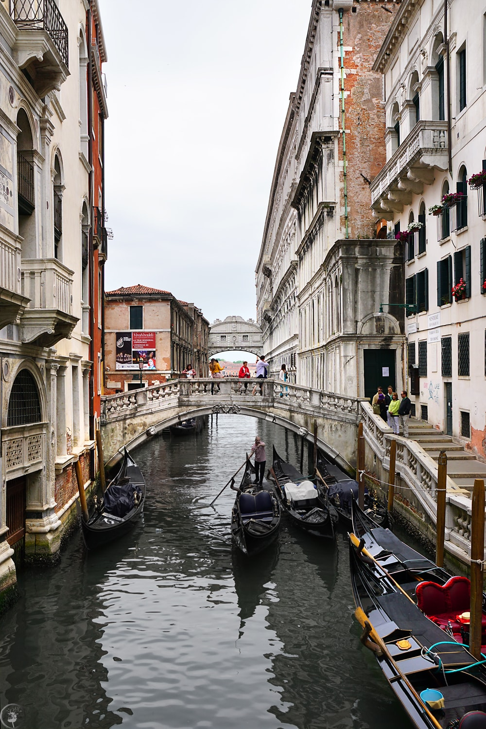 The Canals of Venice, IT