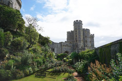 58 Fascinating Facts about Windsor Castle