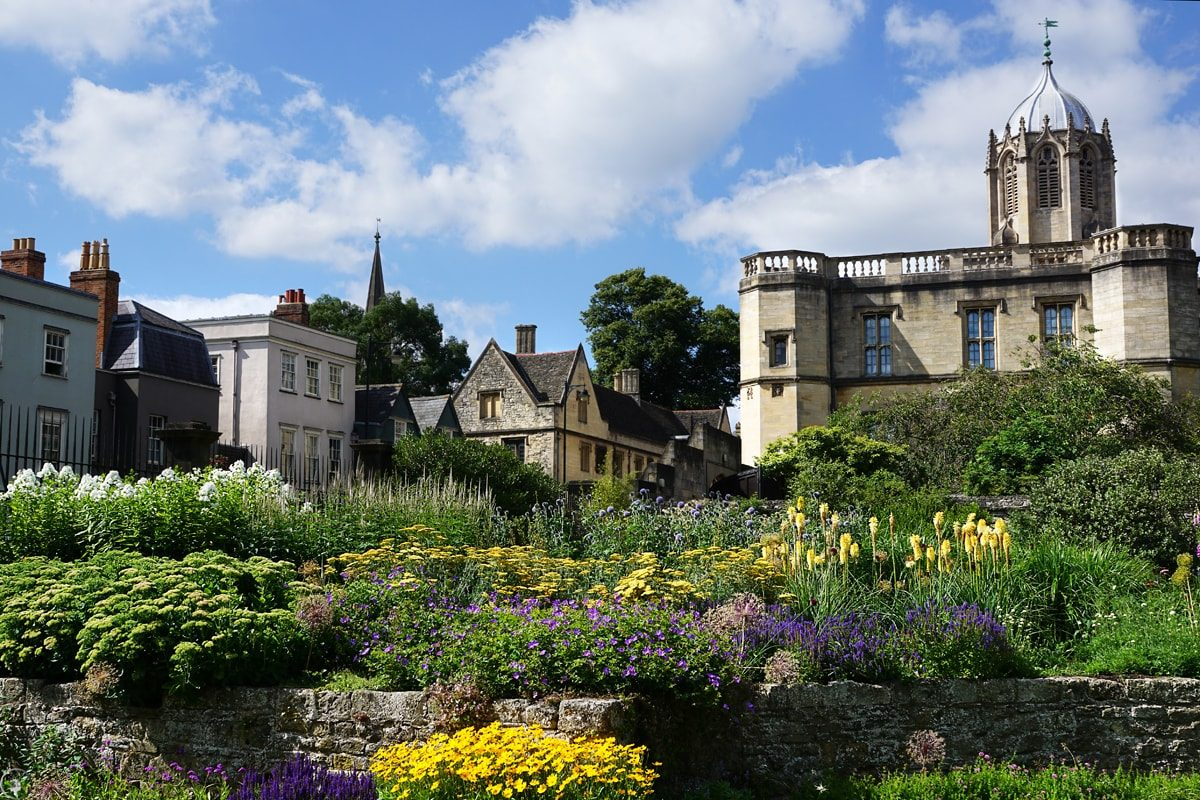 30 Fascinating Facts About Oxford