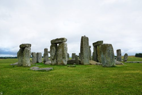 Bucket List ~ Stonehenge