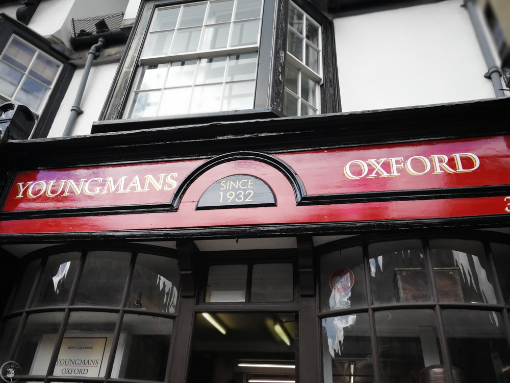 Youngmans Oxford