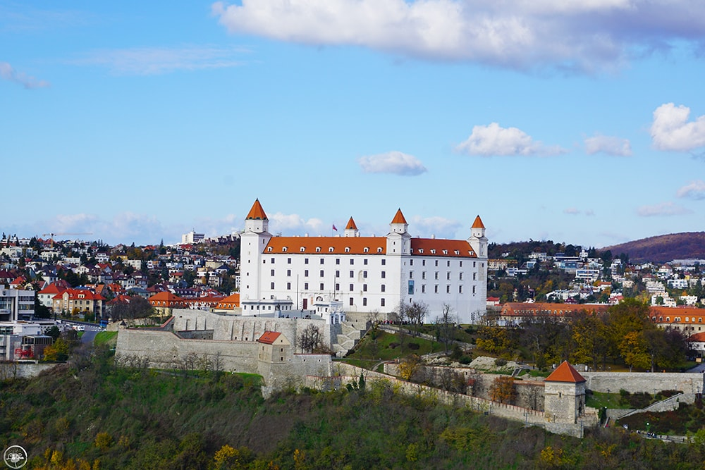 Bratislava-Castle-View-from-UFO-Observation-Deck