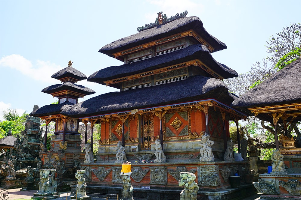 A Simple Guide To Visiting Puseh Batuan Temple In Bali Lillagreen