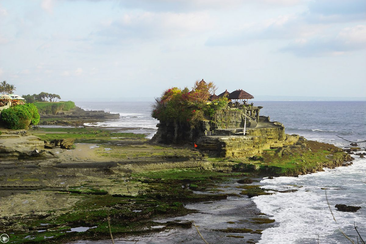 Tanah Lot Temple Bali Lillagreen