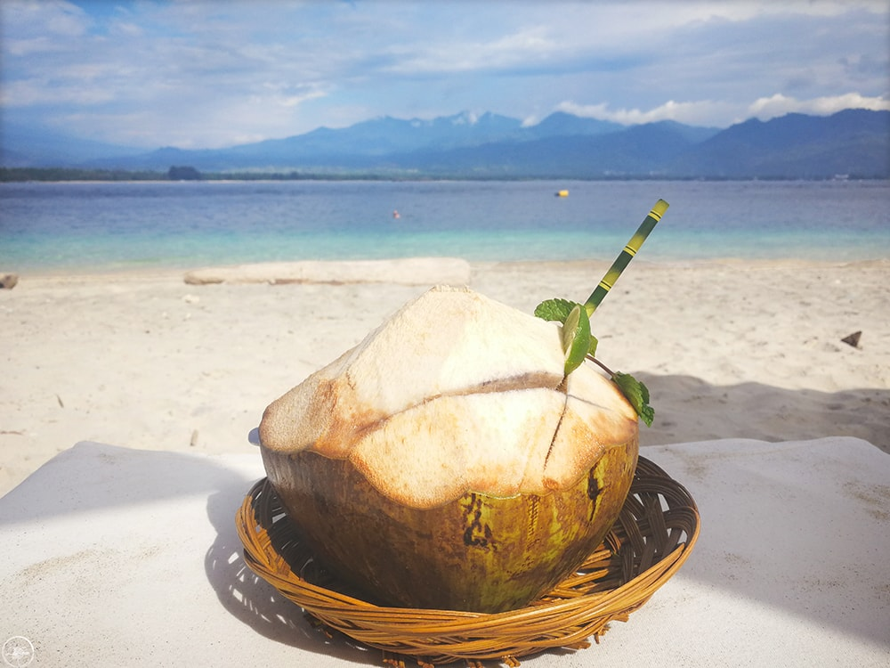Gili Air, Gili Islands