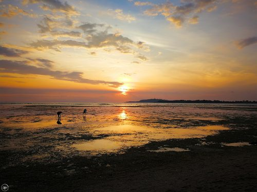 Sunset Perfection ~ Gili Islands