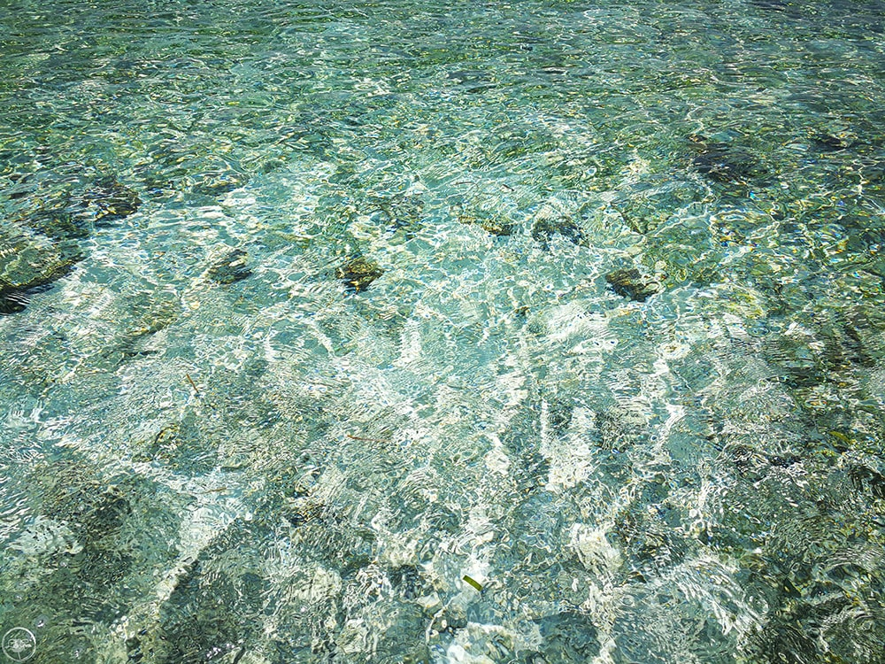 Water, Gili Islands