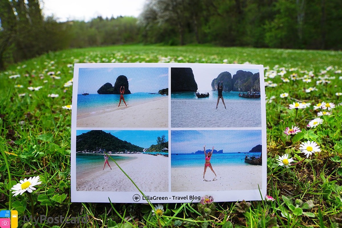 MyPostcard.com