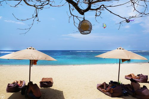 Is Nusa Dua Still Worth Visiting? ~ Bali