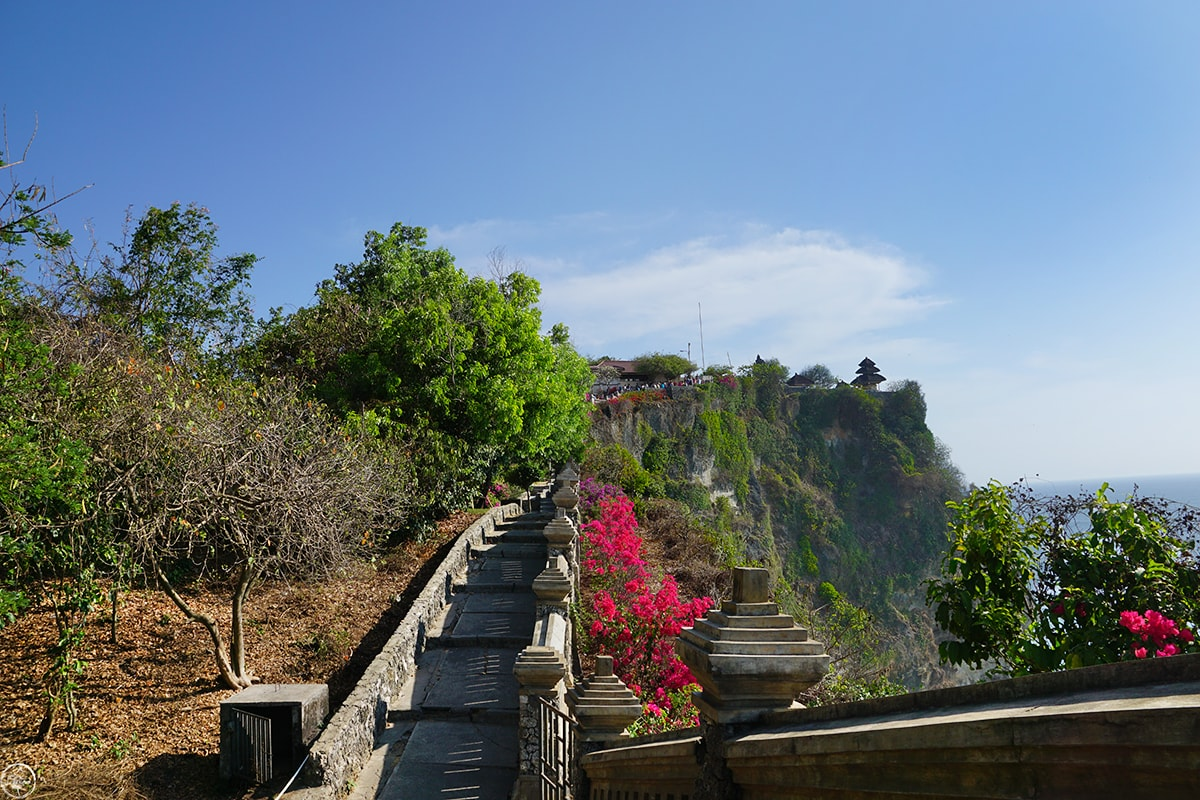 Uluwatu Temple Bali