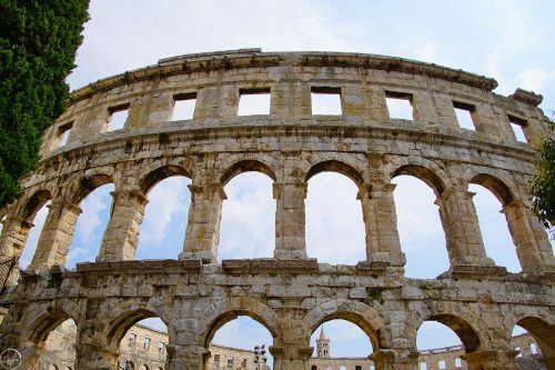 The Ultimate Guide to Pula, Croatia