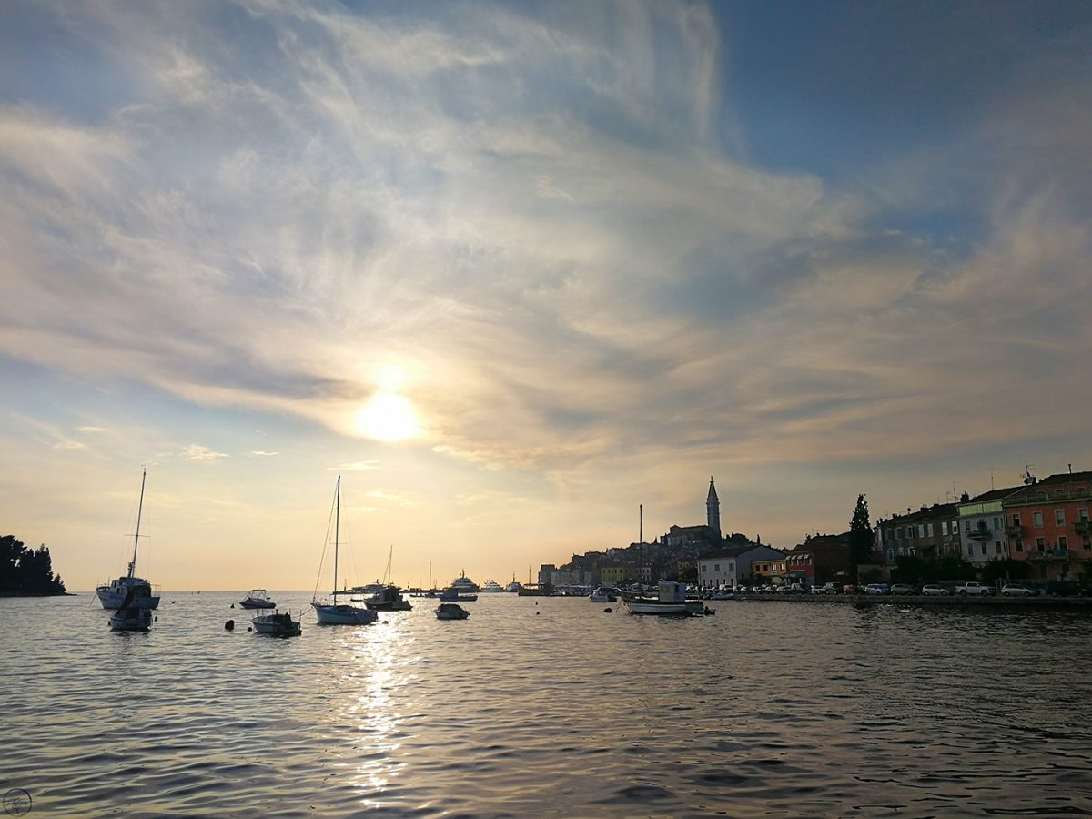 Visit Rovinj ~ Probably the Most Beautiful Coastal Town in Istria