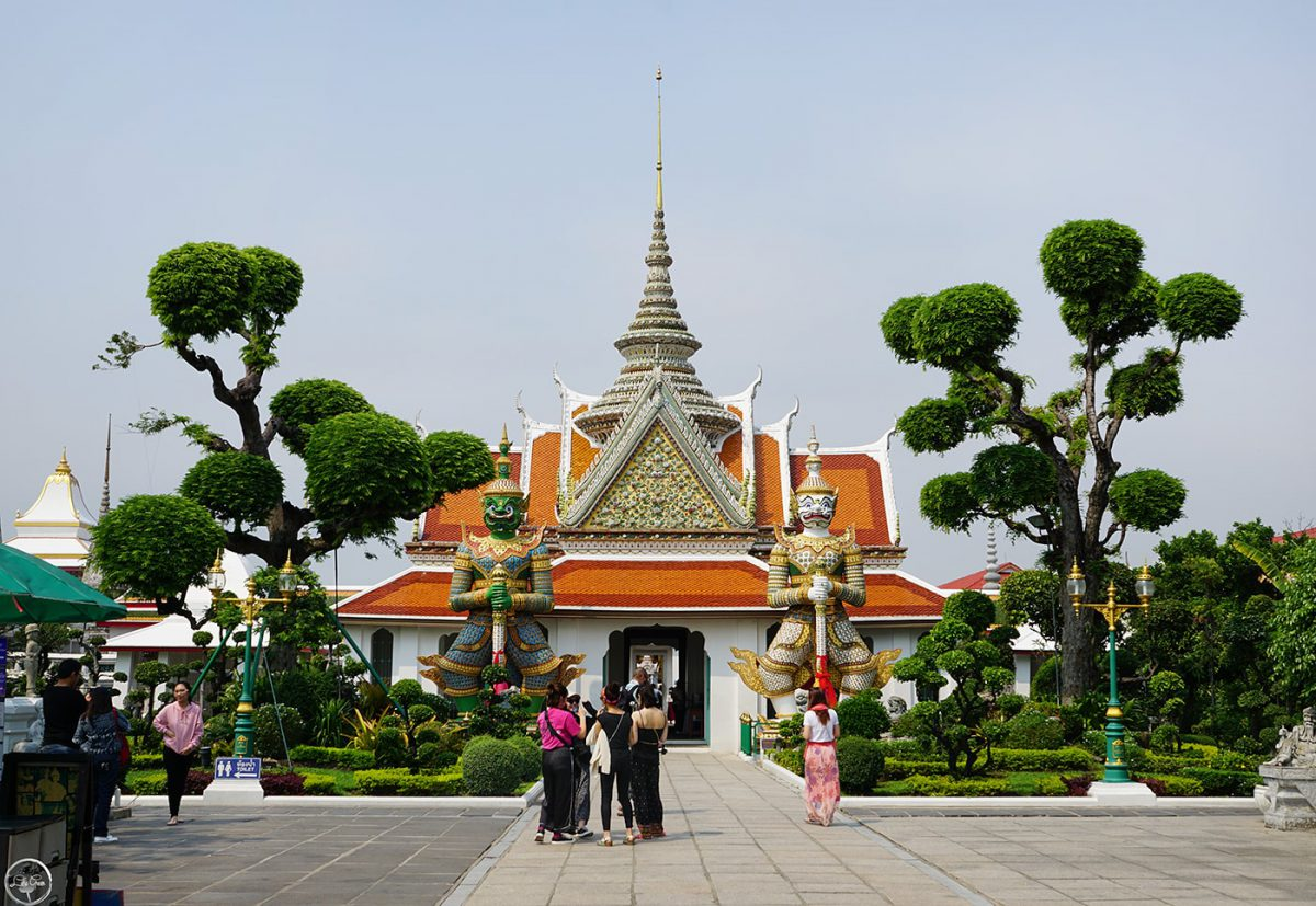 4 Days in Bangkok: Travel Itinerary and Tips