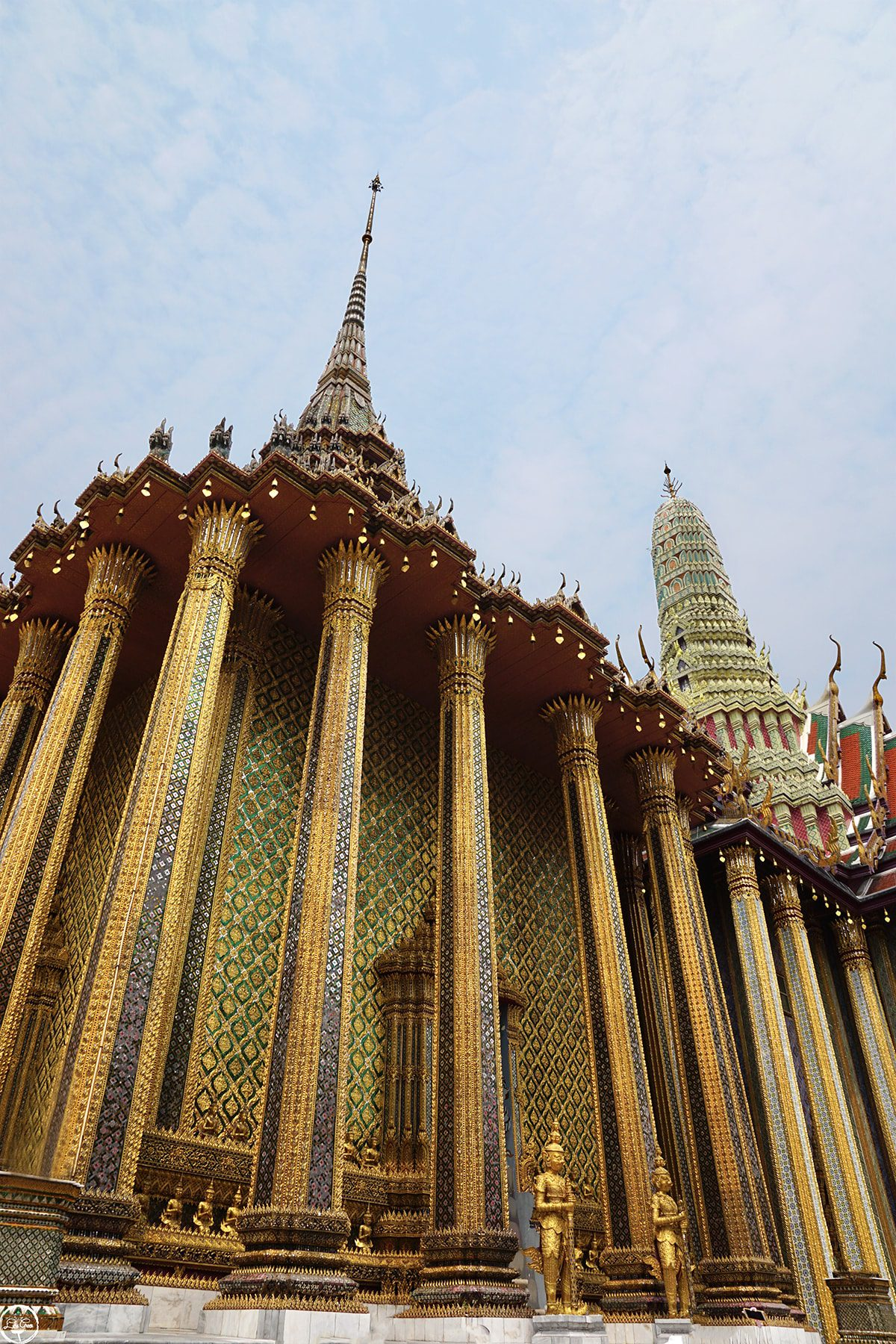 The Grand Palace, Bangkok