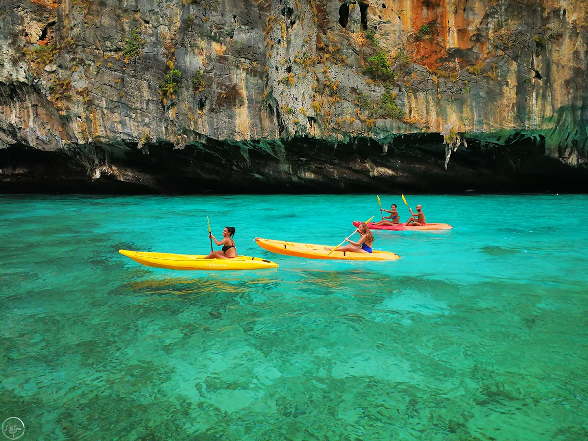 Quick Tips on Koh Phi Phi: What to Know Before You Go