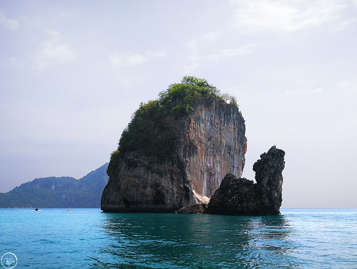 Nui Rock, Phi Phi Islands