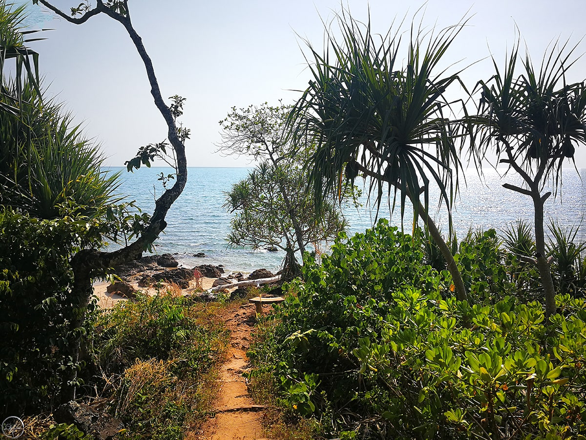 Beach Guide Koh Lanta