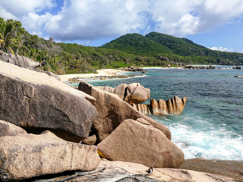 Grand Cap, La Digue, Seychelles