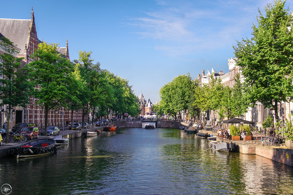 Interesting Facts about Amsterdam