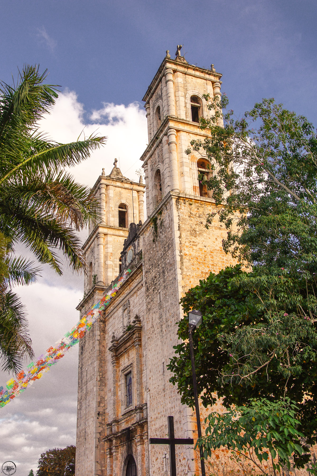 Visiting Valladolid, Yucatan Mexico