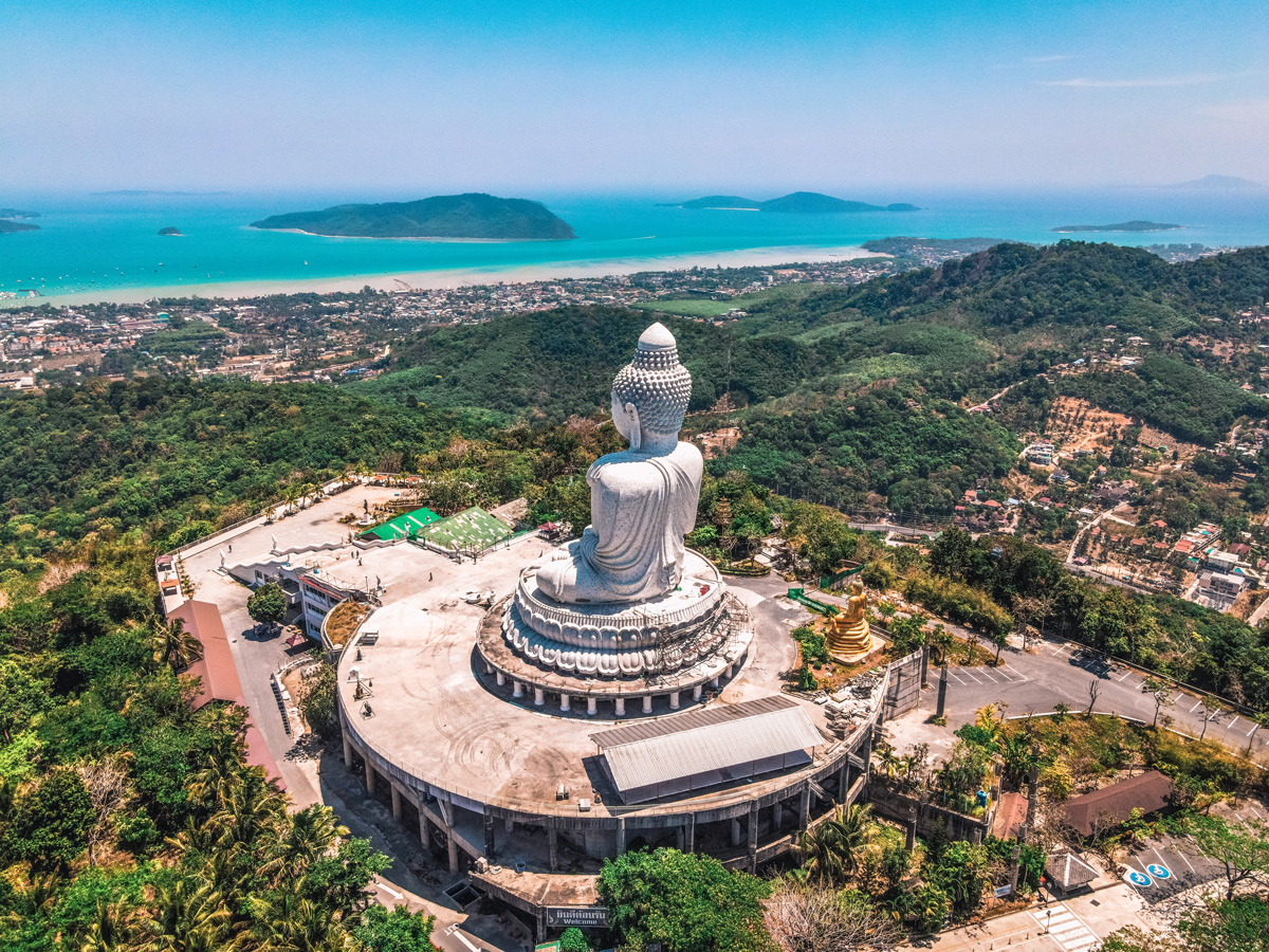 Patong: The Shocking Reality in 2021 | Streets & Beach in Patong, Phuket