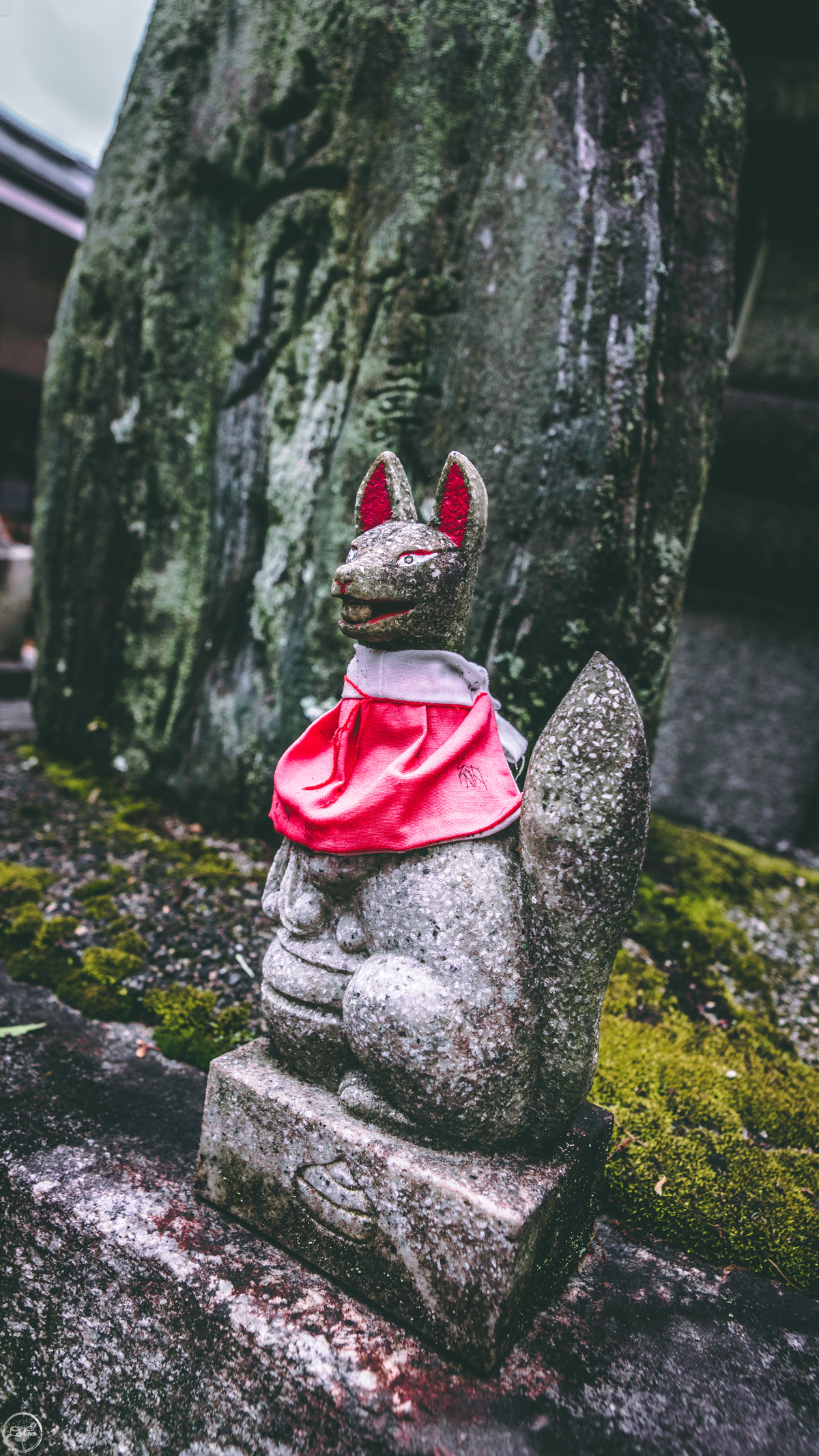 Fushimi Inary Shrine Kyoto