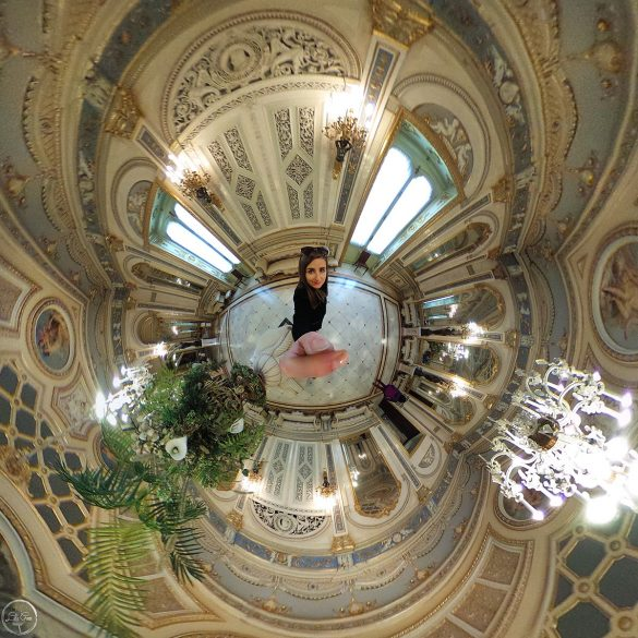 360° National Ceramics Museum in Valencia